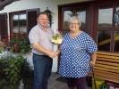 Frau Eubel - 70. Geburtstag